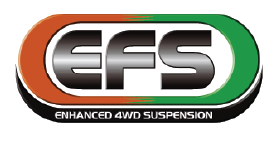 EFS 4WD Suspension Brisbane