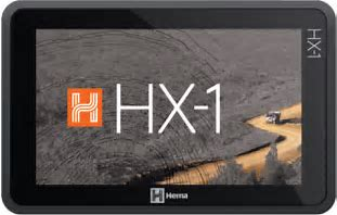 Hema HX-1 GPS at A Grade Vehicles